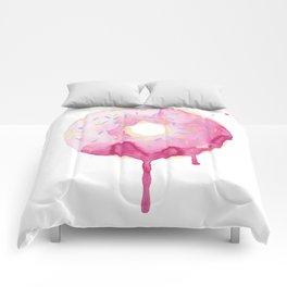 Glazed Comforters