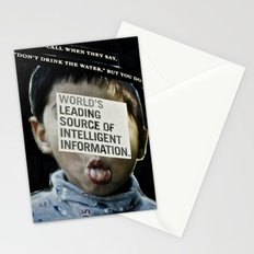 World's Leading Source Stationery Cards