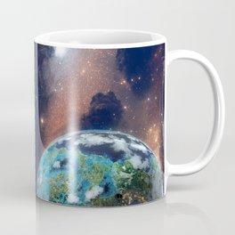 Beyond Infinity | Vacation Planet Coffee Mug