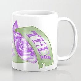 They/Them/Their Coffee Mug
