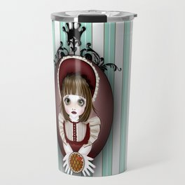 CakeDoll Travel Mug