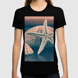 seashells 4 T-shirt