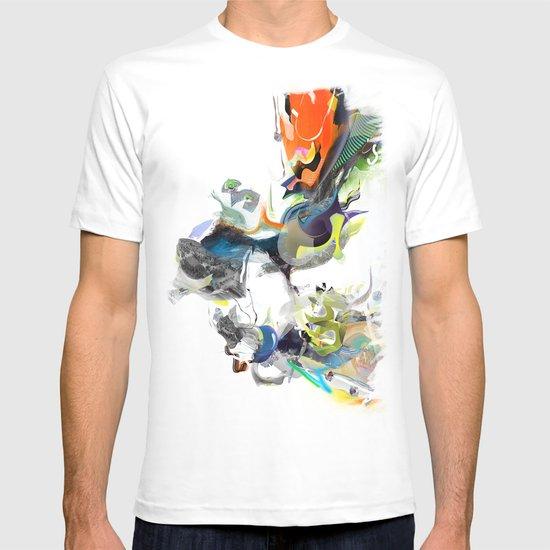 Sunburn T-shirt