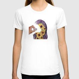 Clean Slate T-shirt