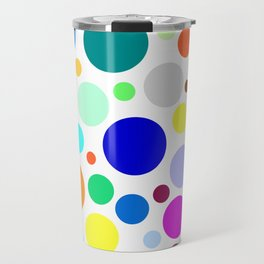 Pebincilin V Travel Mug