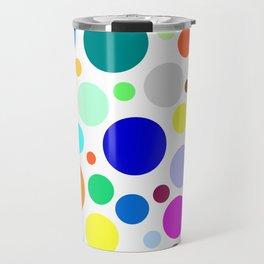 Pebincilin V Travel Mug