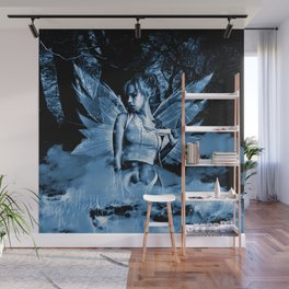 FAERIE PRINCESS Wall Mural