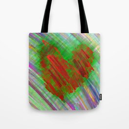 give me all your loving Tote Bag