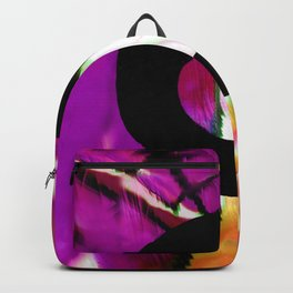 Enso Love 1M by Kathy Morton Stanion Backpack
