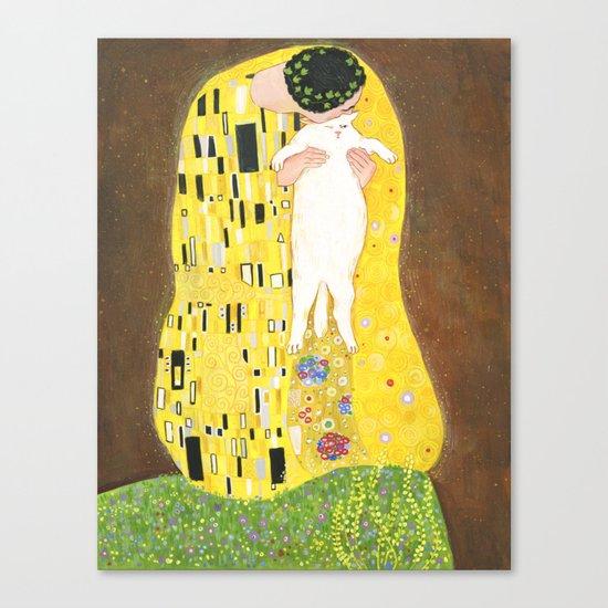 The kiss by innaruda