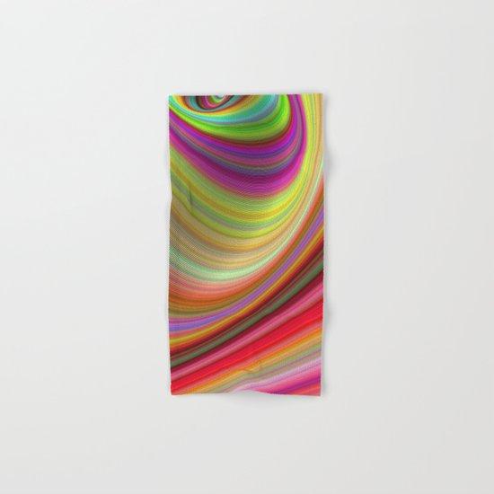 Illusion Hand & Bath Towel