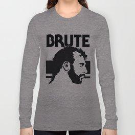 Brute Head Long Sleeve T-shirt