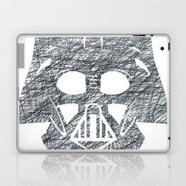 Lines of Vader Laptop & iPad Skin