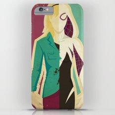 Spider Gwen Slim Case iPhone 6 Plus