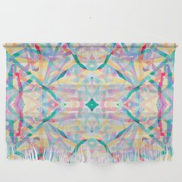 Sublime Summer Wall Hanging