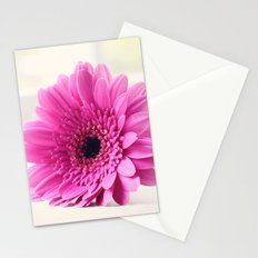Gerbera on the Windowsill Stationery Cards