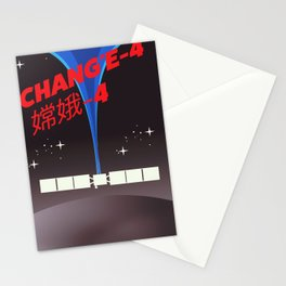 Chang'e-4 Stationery Cards