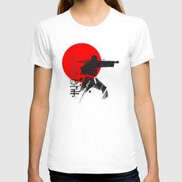 Karate Japan T-shirt