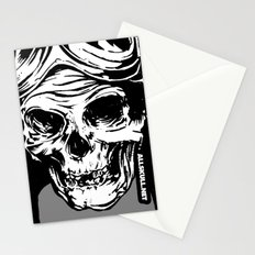 102 Stationery Cards