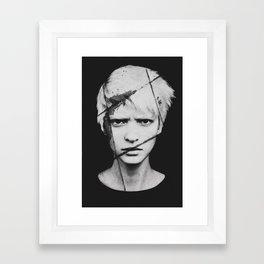 Bundenko Ikona  Framed Art Print