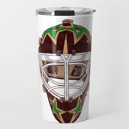 Casey - Mask Travel Mug