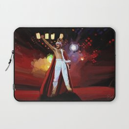 Hail to the Queen ♫♪ Laptop Sleeve