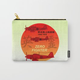 kamikaze Carry-All Pouch