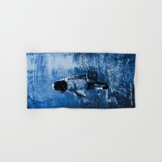 My Book Collection Destination:Freedom Hand & Bath Towel