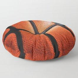 Basketball Floor Pillow