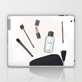 Cometic bag Laptop & iPad Skin