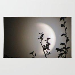 Lunar Eclipse_2 Rug