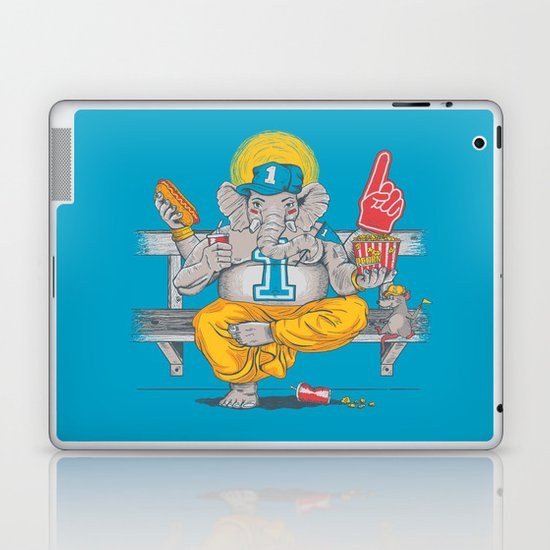 Any Given Sunday Laptop & iPad Skin