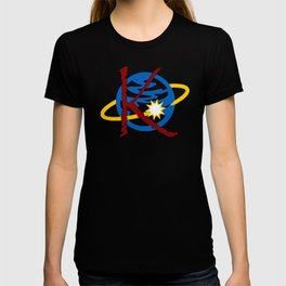 Around the World and Back Again T-shirt