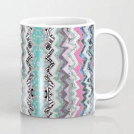 Love You Aztec Coffee Mug