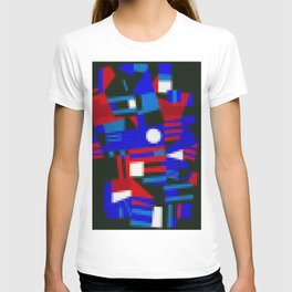 Lego: Abstract T-shirt
