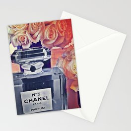 Elegant Display Stationery Cards