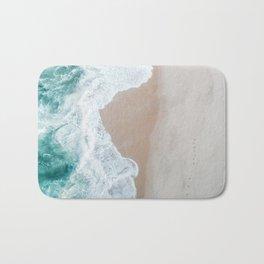 Ocean Mint Bath Mat