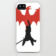 Dragon Age: Inquisition V1 iPhone (5, 5s) Slim Case