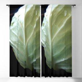mon petit chou (my little cabbage)  Blackout Curtain