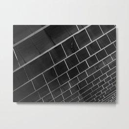 SS Metal Print