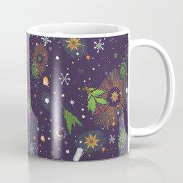 Solstice Holiday Coffee Mug