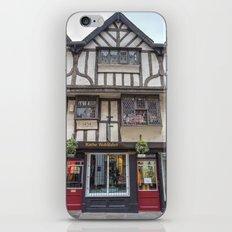 Mulberry Hall York iPhone & iPod Skin