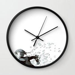 Ciel Wall Clock