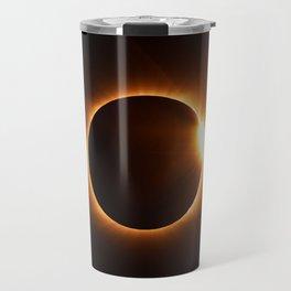 The Eclipse (Color) Travel Mug