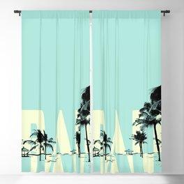 Bali Blackout Curtain