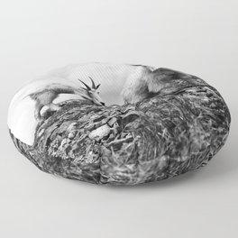 MOUNTAIN GOATS // 1 Floor Pillow