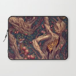 Tree People Laptop Sleeve