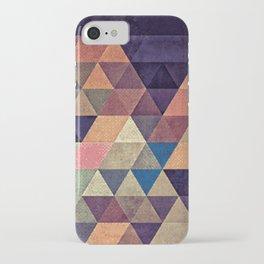 fydyxy_pyxyl iPhone Case