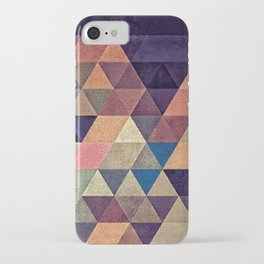 fydyxy_pyxyl iPhone Case