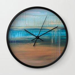 CALiSTOGA Wall Clock